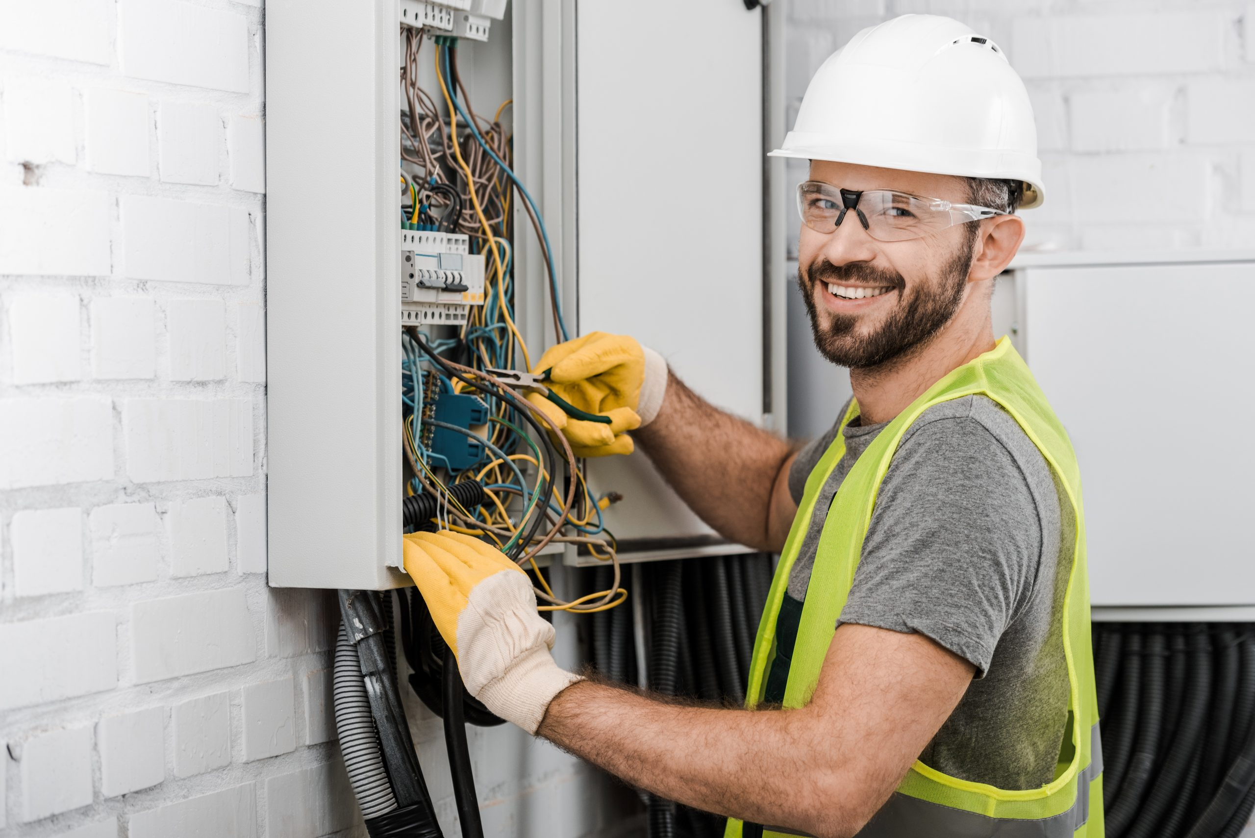 Home Electrical Rewiring